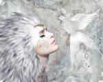 The white serena
