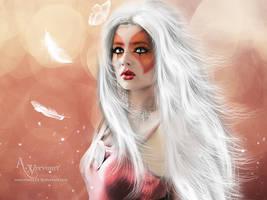 Beauty Butterfly by annemaria48