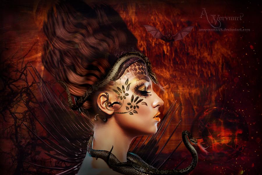 Inferno by annemaria48