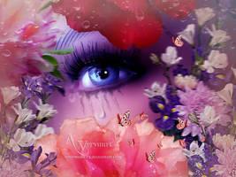 Summer Eye by annemaria48