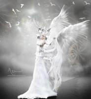 The White Night by annemaria48