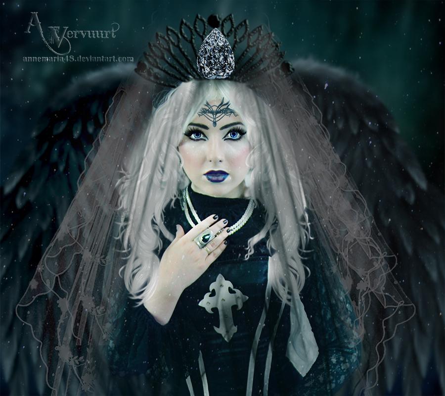 Meriam angel by annemaria48
