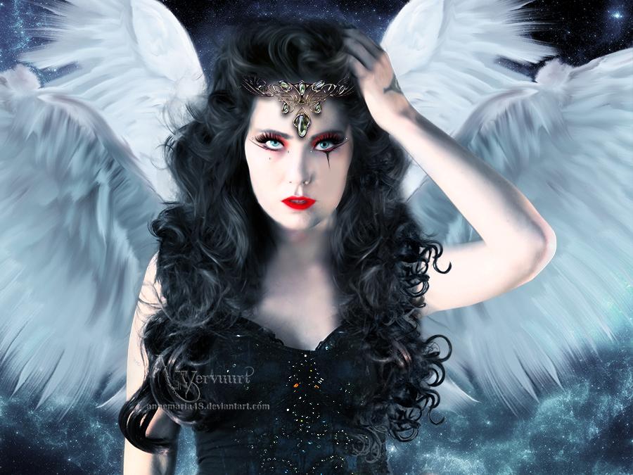 Angel becca by annemaria48