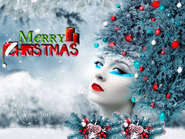 Merry Christmas to all by annemaria48