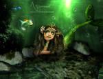 Mermaid Child
