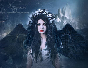 angel 5 by annemaria48