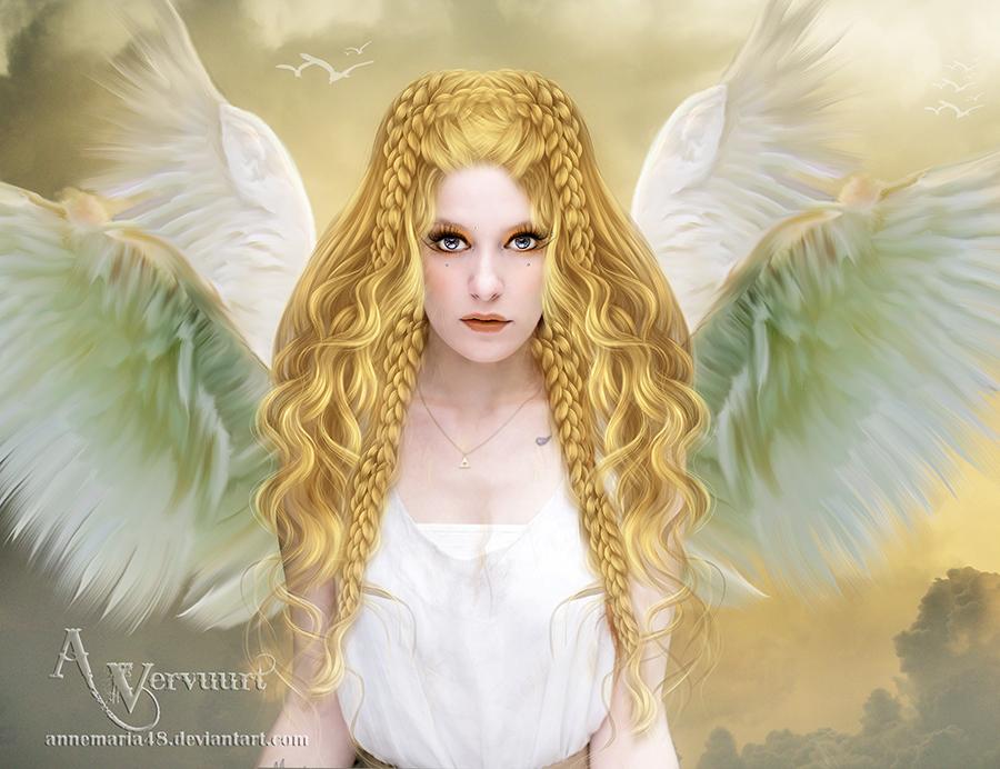 Lovely Angel