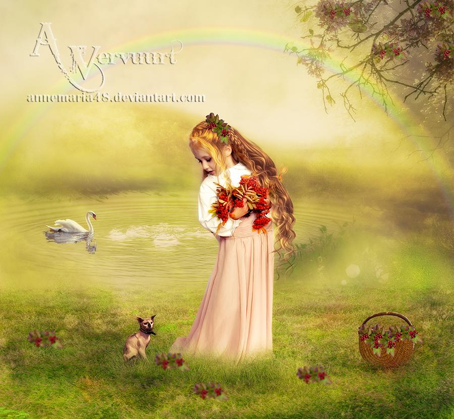 Summer time by annemaria48