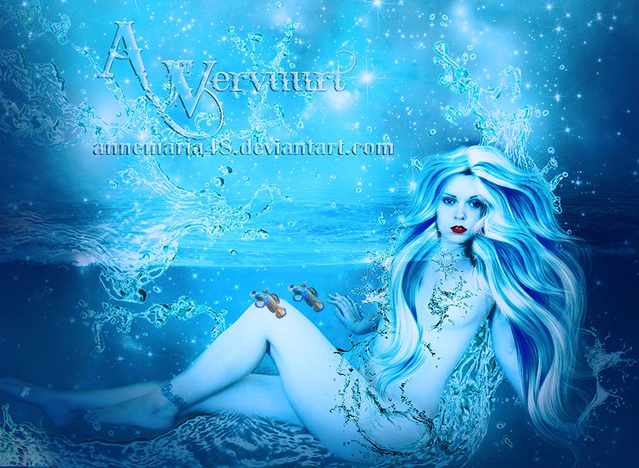 Love Water by annemaria48
