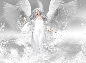 Beauty Angel by annemaria48
