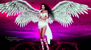 The lovely Angel