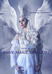 The white angel by annemaria48