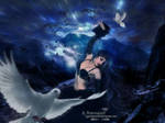 The Healing by annemaria48