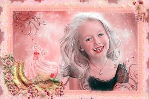 My Fan Barbie by annemaria48