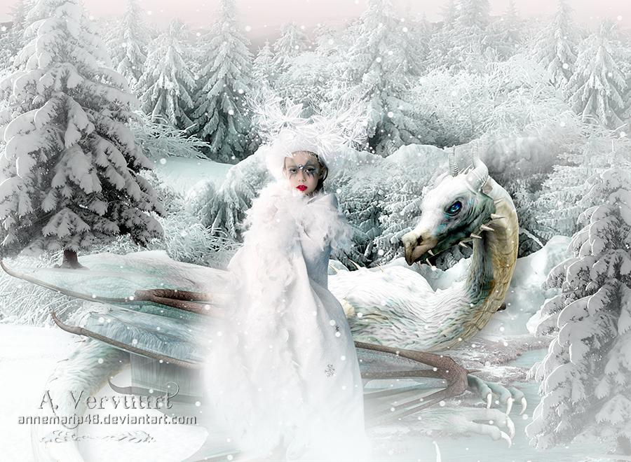 Happy Winter by annemaria48