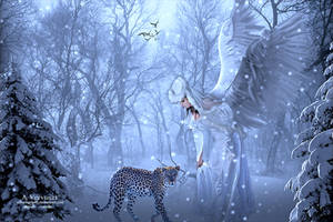 My little cheeta by annemaria48