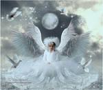 The child angel