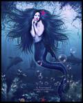 mermaid mervelina
