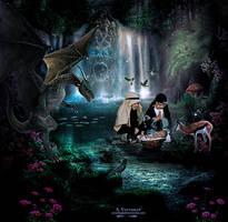 Lost child by annemaria48