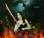 Revenge by annemaria48