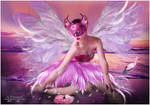 The angel rituel