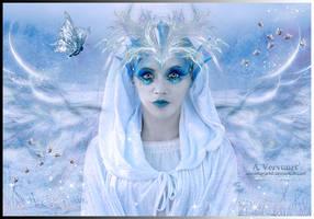Ice queen miracle