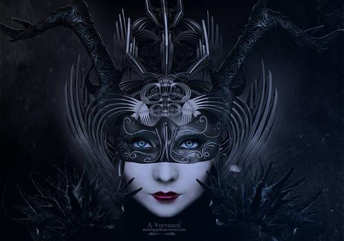 The dark miss