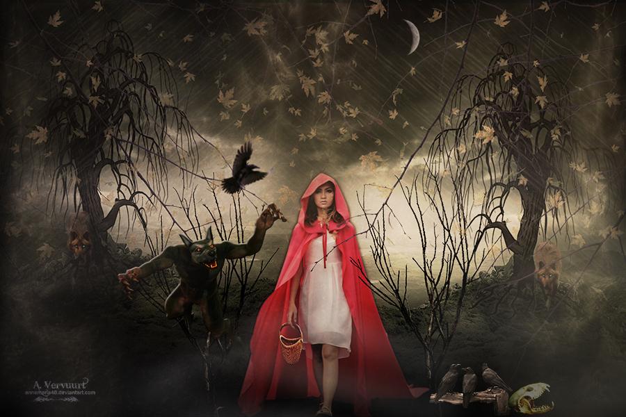 Hood by annemaria48