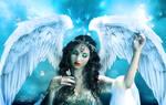 ,Butterfly angel