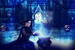 The magic night