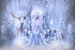 Ice queen 2018
