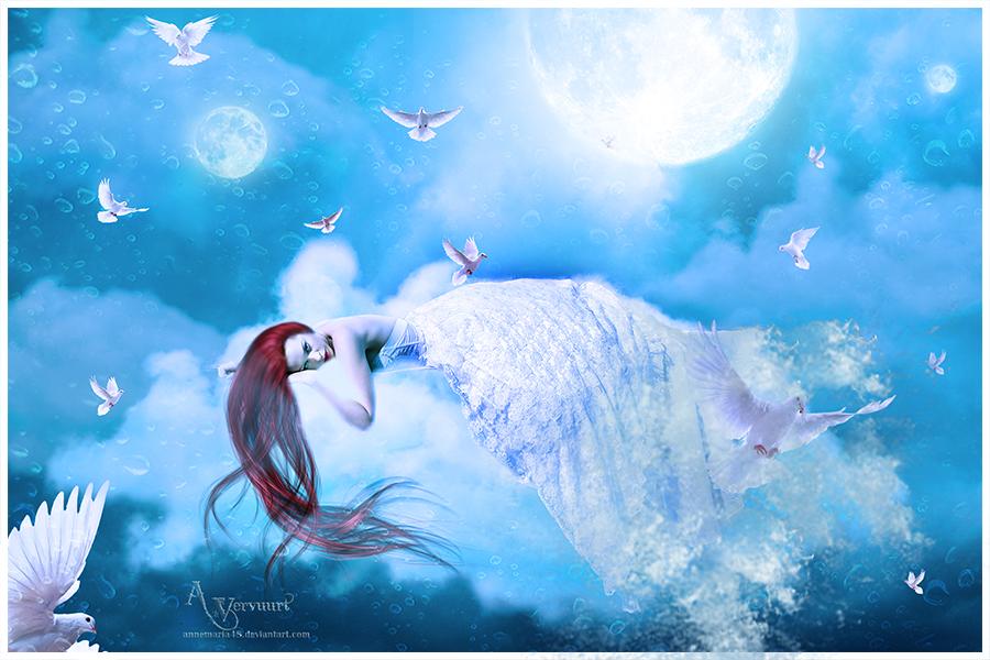 Dreaming world