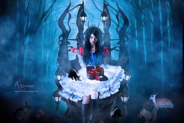 Snow White Version by annemaria48