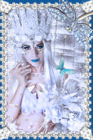 Ice queen 2 by annemaria48