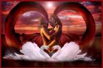 Love Mermaids by annemaria48