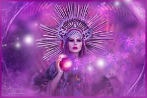 The Oracle wonder 2 by annemaria48
