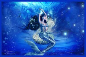 Mermaid Place by annemaria48