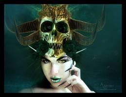 Silence by annemaria48