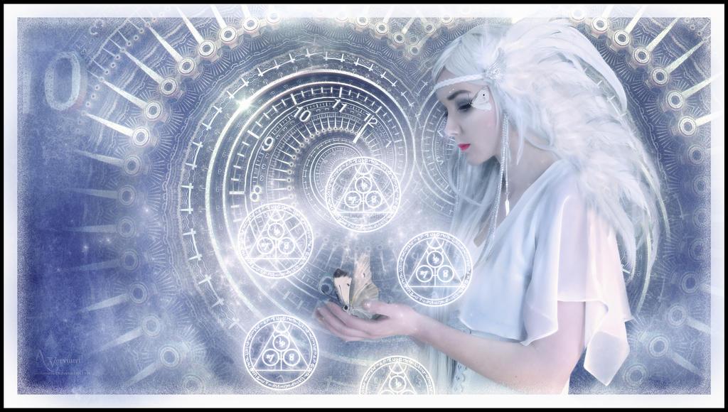 The Magic 2 by annemaria48
