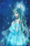 The bleu magic