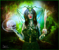The creepy by annemaria48