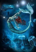 Mermaid 11 by annemaria48