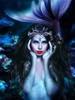 Mermaid 17 by annemaria48