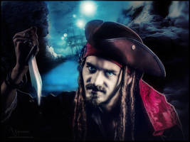 pirate by annemaria48