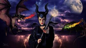 Witch malificent