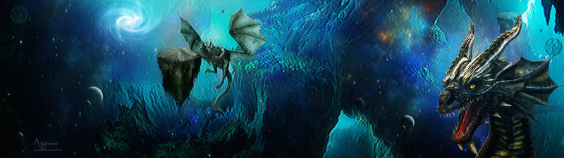 The dragon universum