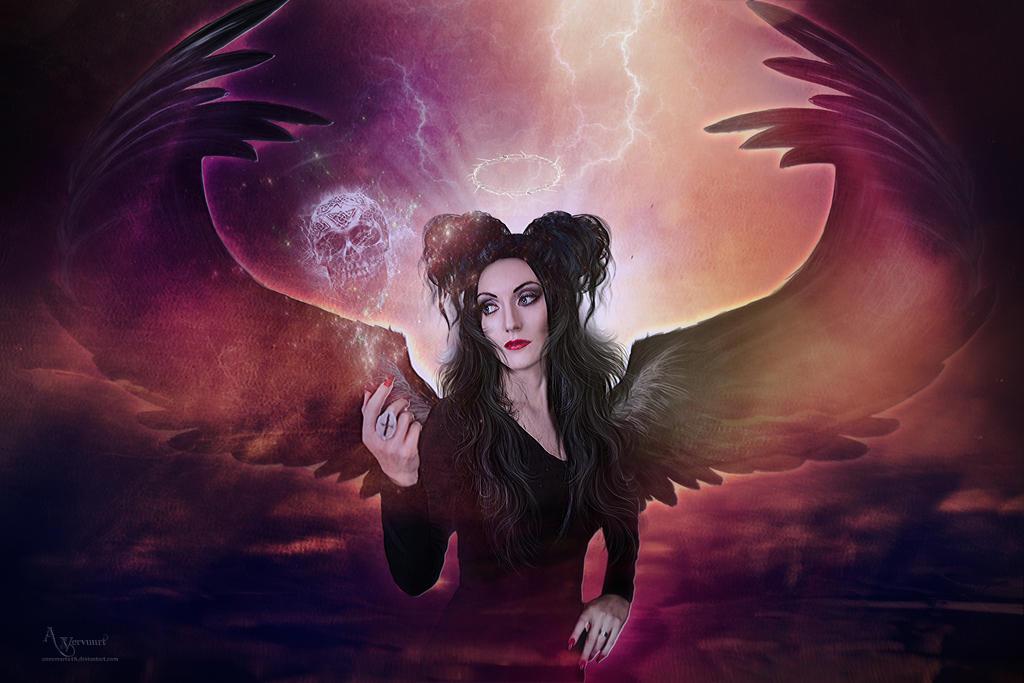 Witch  2019