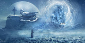Ice god return
