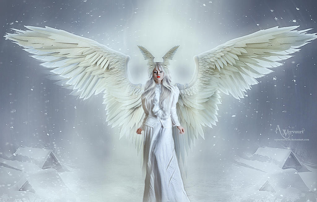 Story of white angel