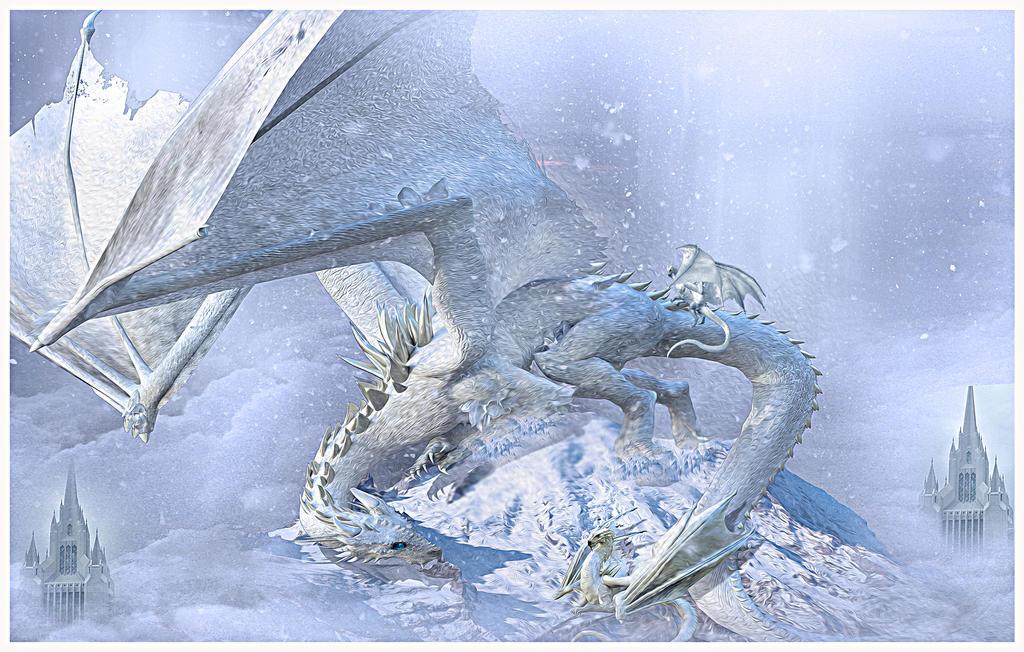 Shade of winter